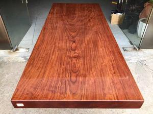 盛世红 非洲巴花 198-91-10 全方 办公桌 会议 餐 实木大板桌
